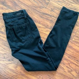 Paige Black Jeans/ Jeggings | 28